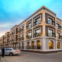 Svalinn Hotel, hotel in İzmir