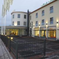 Hotelli Helmi, hotel in Turku