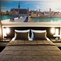 Hotel Shengen