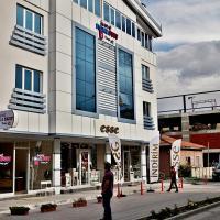 Hayat Home Suite, hotel in Erzincan