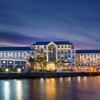 The Table Bay Hotel, Hotel in Kapstadt