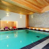 Résidence Prestige Odalys La Cascade - Les Epinettes, hotel in Vaujany