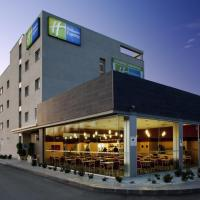 Holiday Inn Express Malaga Airport, an IHG hotel