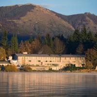 El Casco Art Hotel, hotel en San Carlos de Bariloche