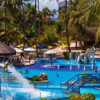 Matsubara Acqua Park Hotel, hotel em Maceió