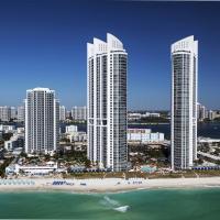 Trump International Beach Resort, hotel in Sunny Isles Beach