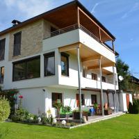 Ferienwohnungen Unterluimes, hotel in Telfes im Stubai
