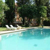 Hotel Villa Paradiso dell'Etna, hotell i San Giovanni la Punta