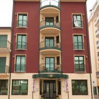 Hotel Garni San Carlo, отель в городе Лидо-ди-Езоло