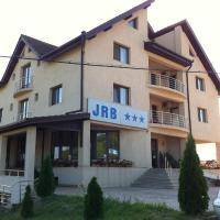 JRB Hotel, hotel in Ştei