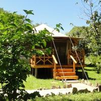 Ol Moran Tented Camp, hotel in Ololaimutiek