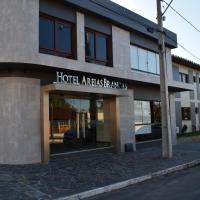Hotel Areias Brancas, hotel in Rosário do Sul