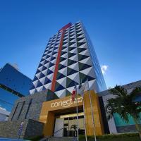 Conect Smart Salvador by Accor, hotel in Caminho das Arvores, Salvador