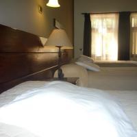 Hotel Casa Gaia, hôtel à Cobán