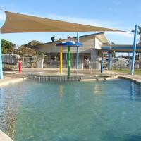 Norah Head Holiday Park, hotel in Toukley