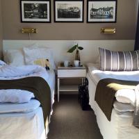 Hotell Garvaren, hotell i Ljungby