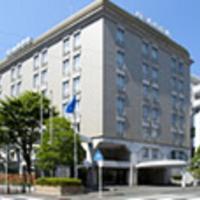 Pearl Hotel Mizonokuchi, hotel in Kawasaki
