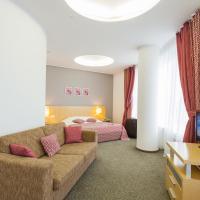Vizavi Hotel, hotel en Yekaterinburg