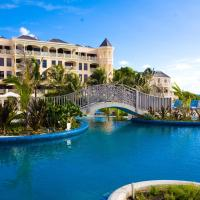 The Crane Resort, hotel in Saint Philip