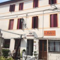B&B Cittabella, hotell i Cittadella