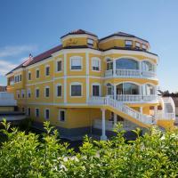 Donauhotel Lettnerhof, hotel di Au an der Donau