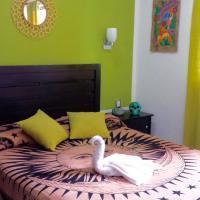 Maya Vacanze Playa Quinta B&B