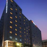 ibis Ambassador Insadong, hotell Soulis