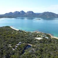 Edge of the Bay Resort, hotel em Coles Bay