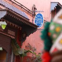 Hotel Sherazade, hotel in Medina, Marrakesh