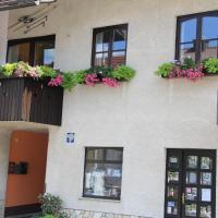 Apartment Apolon planinski, hotel in Delnice