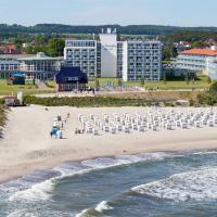 Morada Resort Kühlungsborn, Hotel in Kühlungsborn