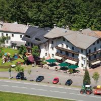 Gasthof-Pension Frohnwies, hotel in Weissbach bei Lofer
