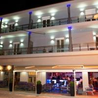 Hotel Aheron, Hotel in Kanallaki