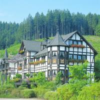 Relais & Châteaux Jagdhof Glashütte, отель в городе Бад-Ласфе