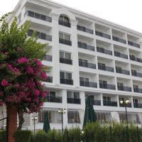 Süzer Resort Hotel، فندق في أياشتركمنلي