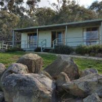 Warby Cottage, hotel em Wangaratta