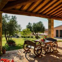 Agriturismo Airone, hotel a Pitigliano