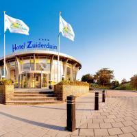 Hotel Zuiderduin, hotel in Egmond aan Zee
