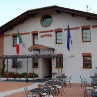 Hotel Vecchio Molino, hotell i Zevio