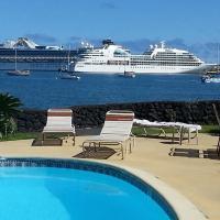 Hilo Reeds Bay Hotel