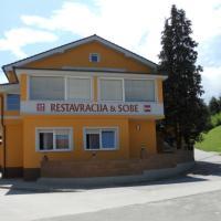 Guesthouse Golob, Hotel in Sladki Vrh
