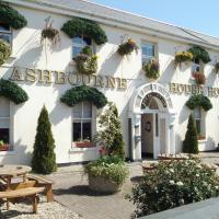 Ashbourne House Hotel, hotel in Ashbourne