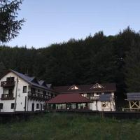Conacul Dascalu, hotel din Trăisteni