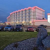 St. Albert Inn & Suites, hotel em St. Albert