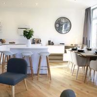 Flandres Appart' Hotel par NOCNOC