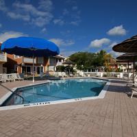 Ocean Reef Yacht Club & Resort, отель в городе Фрипорт