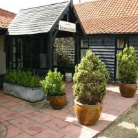 Farmhouse Inn, hotel in Thaxted