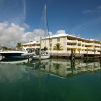 Ocean Reef Yacht Club & Resort, hotel en Freeport