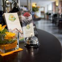 Hotel Gutshof Herborn, hotel in Herborn