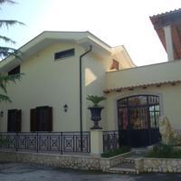Hotel Villa Clara, hotel in Tivoli